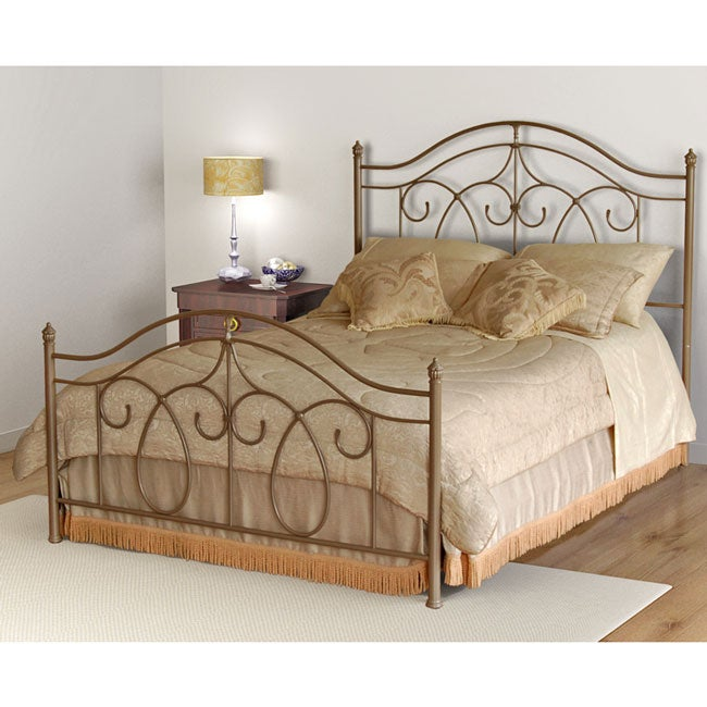 Montreau Full-size Bed