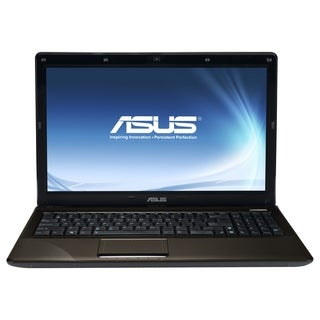 "Asus K52JR-X4 15.6"" LED Notebook - Intel Core i5 i5-430M 2.26 GHz - B"