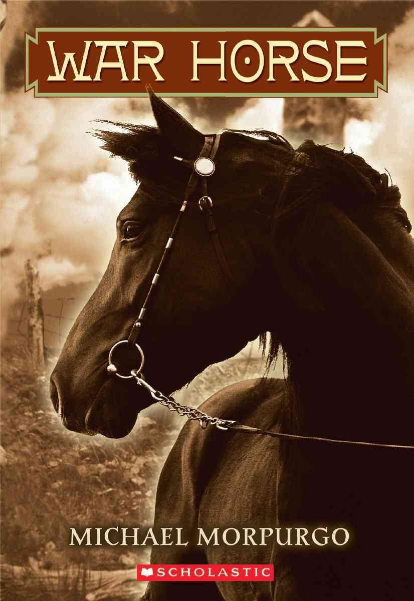 War Horse (Paperback)
