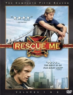 Rescue me: The Complete Fifth Season (DVD)