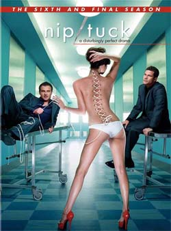 Nip/Tuck: The Sixth and Final Season (DVD)
