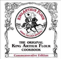 The Original King Arthur Flour Cookbook: Commemorative Edition (Loose-leaf)