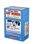 Barron's Picture These SAT Words in a Flash (Cards)