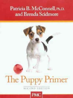 The Puppy Primer (Paperback)
