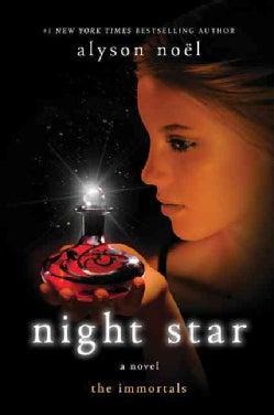 Night Star (Hardcover)