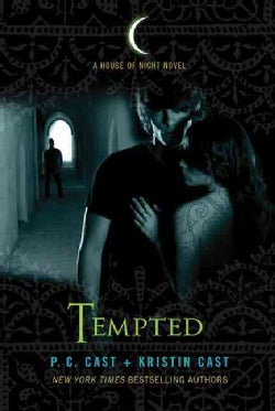 Tempted (Paperback)