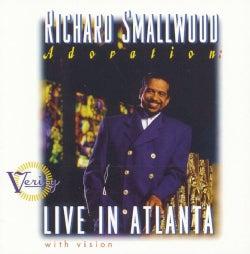 Richard Smallwood - Adoration: Live in Atlanta