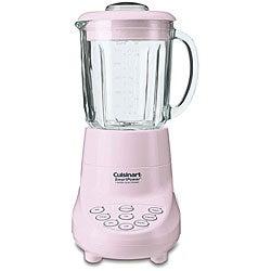 Cuisinart SPB-7PK Pink 7-speed SmartPower Blender