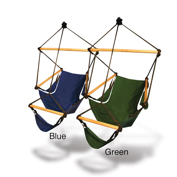 Deluxe Hammock Chair