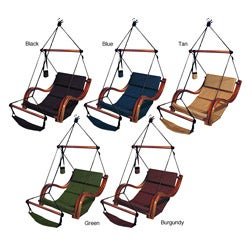 Deluxe Porch Swing