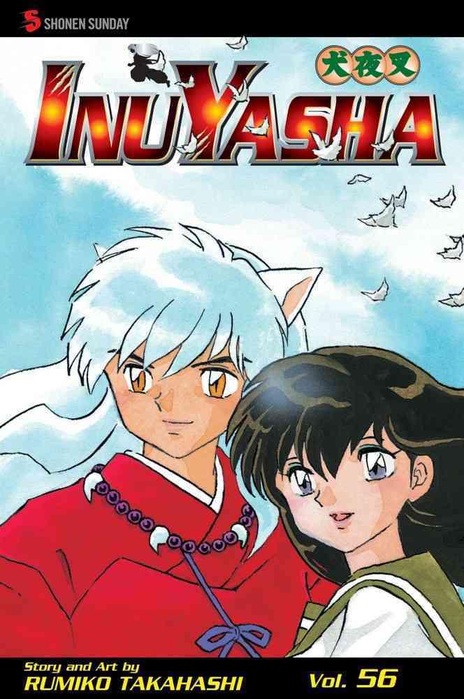 Inuyasha 56 (Paperback)