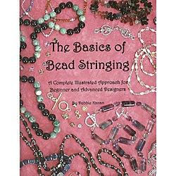 Beadalon Books 'Basics Of Bead Stringing' Book