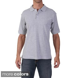 ADI Men's Ultra Pique Polo Shirt