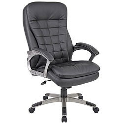 Boss High-Back Executive Chair