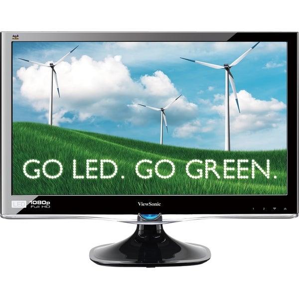 """Viewsonic VX2250WM-LED 22"""" LED LCD Monitor - 5 ms"""