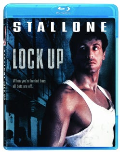 Lock Up (Blu-ray Disc)