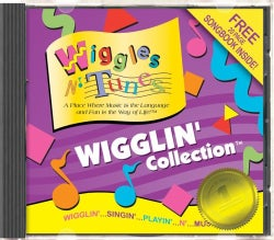 WIGGLE ENSEMBLE - WIGGLES N' TUNES WIGGLIN' COLLECTION