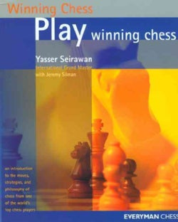 Play Winning Chess (Paperback)