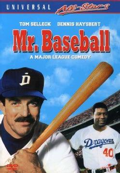 Mr. Baseball (DVD)