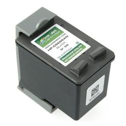 HP 56 Black Ink Replacement Cartridge (Remanufactured)