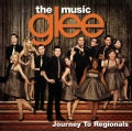 Glee Cast - Glee: The Music, Journey To Regionals EP