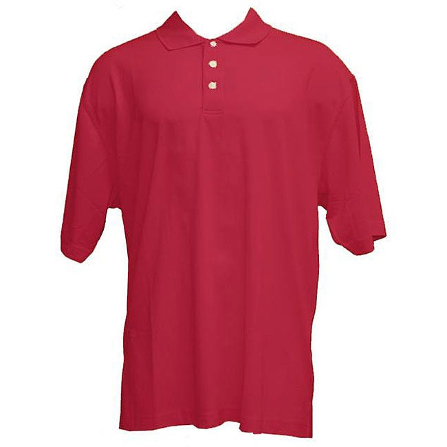 Men 39 S Golf Shirts Overstock Shopping The Best Prices