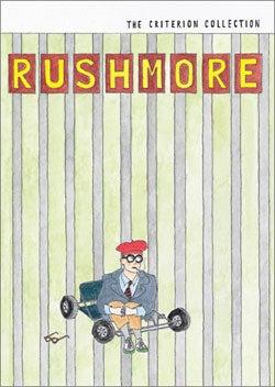 Rushmore (Criterion Edition) (DVD)
