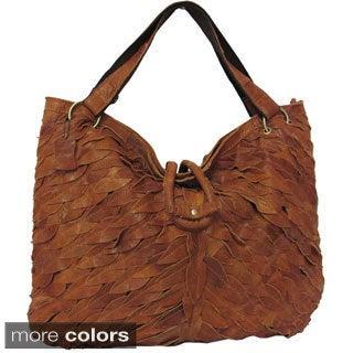 Amerileather Sana Handbag