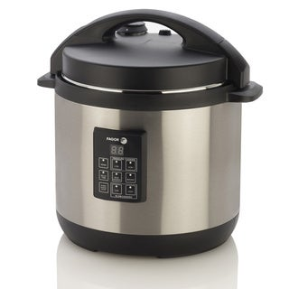 Fagor 6-quart 3-in-1 Electric Multi-cooker