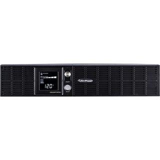 CyberPower OR2200PFCRT2U PFC Sinewave UPS System 2000VA 1320W Rack/To