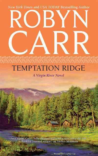 Temptation Ridge (Paperback)