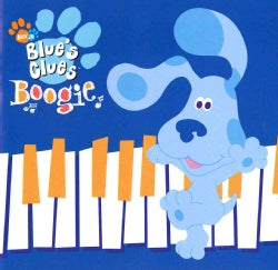 Blues Clues - Blues Clues Boogie!