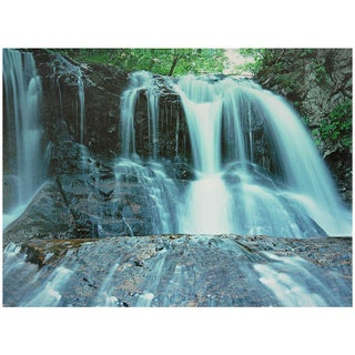 Waterfall Canvas Wall Art (China)
