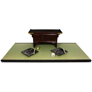 Rush Grass Full-size Tatami Mat (China)