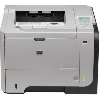 HP LaserJet P3010 P3015N Laser Printer - Monochrome - 1200 x 1200 dpi