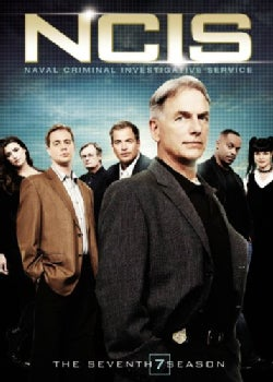 NCIS: The Seventh Season (DVD)