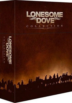 Lonesome Dove Collection (DVD)