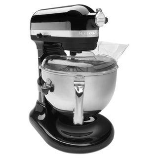 KitchenAid KP26M1XCV Caviar Professional 600 Stand Mixer