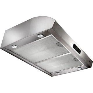Broan Evolution 3 Series Stainless Steel Under Cabinet Range Hood