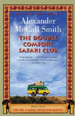 The Double Comfort Safari Club (Paperback)