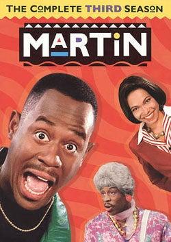 Martin: The Complete Third Season (DVD)