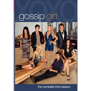 Gossip Girl: The Complete Third Season (DVD)