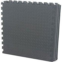Sunny Puzzle Floor Mat