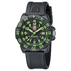 Luminox Men's EVO Navy SEAL Colormark 3067 Watch
