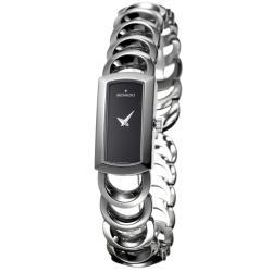 Movado Women's 'Rondiro' Stainless Steel Quartz Watch