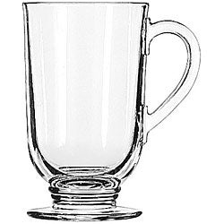 Libbey 10-oz Irish Coffee Mug (Pack of 12)