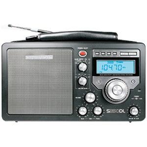 Eton GS350DL Field Radio Tuner