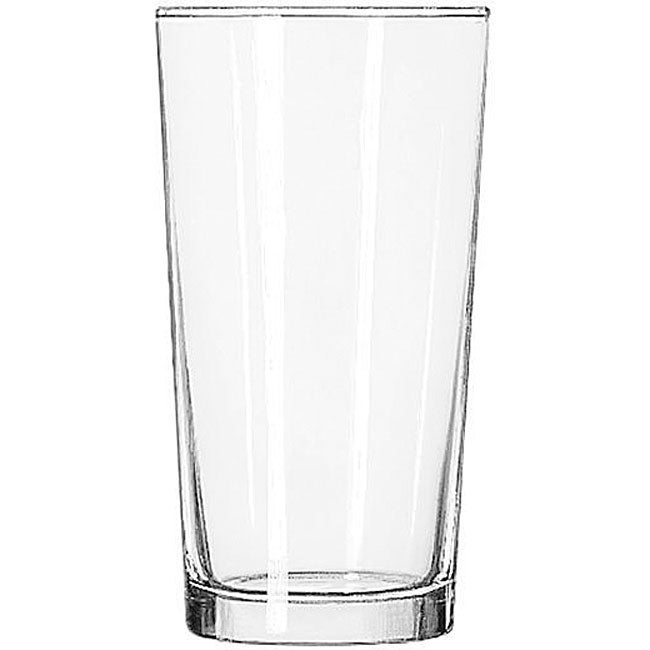Libbey Heavy Base 20-oz Iced Tea Glasses (Pack of 12)