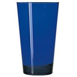 Libbey Cobalt Flare 17-oz Cooler Glasses (Pack of 12)