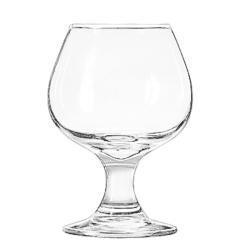Libbey Embassy 5.5-oz Brandy Snifter Glasses (Pack of 12)